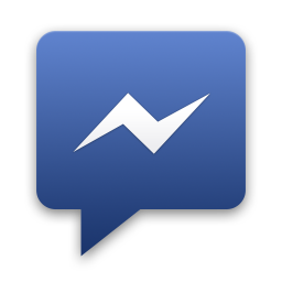 برنامج فيس بوك ماسنجر للاندرويد
