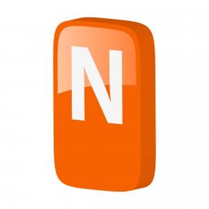 برنامج نيمبوز للايفون